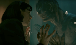 Bình loạn phim The Shape of Water